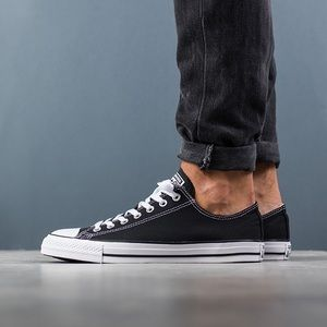 Converse All Star OX Unisex Sneakers